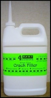 4Seasons® ULTRA FLEX CRACK FILLER 1 Gallon