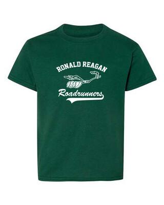 Adult 3XL Roadrunner T-Shirt