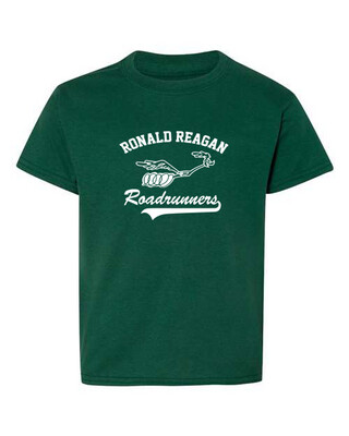 Youth Large Roadrunner T-Shirt