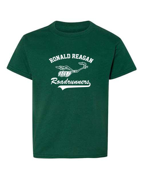 Youth Medium Roadrunner T-Shirt