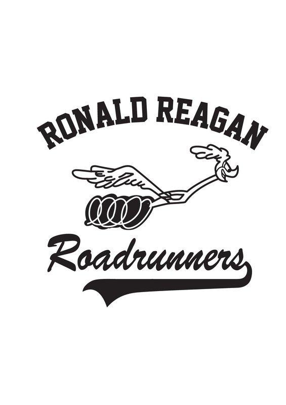 Adult Small Roadrunner T-Shirt