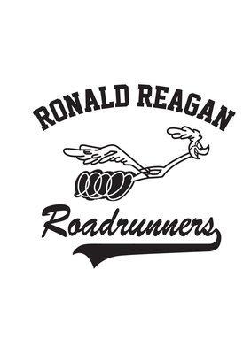 Adult 1XL Roadrunner T-Shirt
