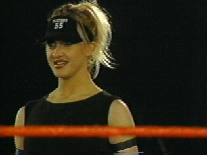 Dangerous Women of Wrestling TV Show - Season 1 - Episode 6