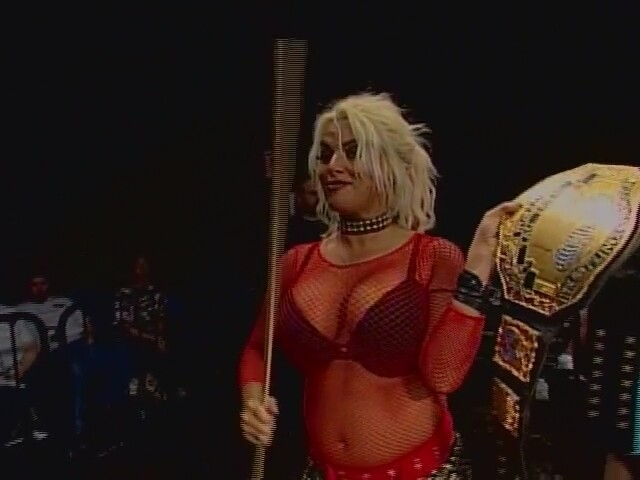 Female Wrestling's Most Violent Brawls 7 (Women's Wrestling VOD)