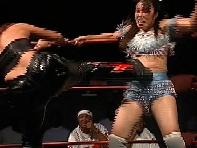 Locker Room Invasion Women's Wrestling Wars (Female Wrestling Video Download
