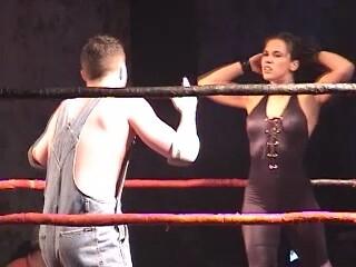 Best of Mickie James aka Alexis Laree VOLUME 1 Women's Wrestling VOD