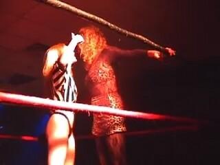 RUMBLE IN ALTOONA - Women's Wrestling Video Download