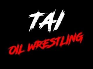 FREE VIDEO DOWNLOAD TAI OIL WRESTLING - BEST OF (HOT OIL WRESTLING)