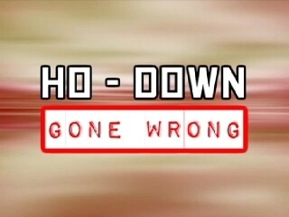 FREE VIDEO DOWNLOAD - HO-DOWN GONE WRONG - FEMALE WRESTLING
