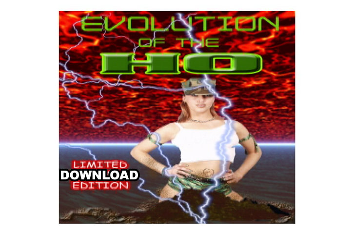 VOD - Evolution of the Ho (FULL DOWNLOAD)