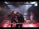 VOD - Jana & Cristol vs. The Maez (Tag Team Titles)