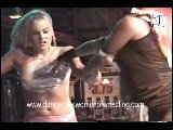 VOD - Talia (Velvet Sky) vs. Navaho (Women's Wrestling Strap Match)