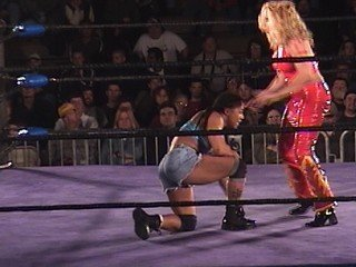 Dangerous Women of Wrestling TV Show - Season 1 - Episode 5