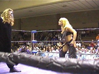 Dangerous Women of Wrestling TV Show - Season 1 - Episode 10
