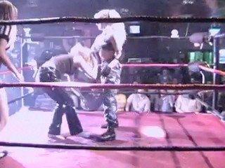 VOD - Missile On A Pole - Full Event (Wrestling & Oil Wrestling)