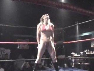 VOD - Bloodshed - Full Show (Women's Pro Wrestling & Oil Wrestling)