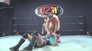 Mike Del vs Delmi Exo (Intergender Pro Wrestling)