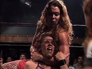 VOD - Hardcore Impact (FULL SHOW) - Women's Extreme Wrestling WEW