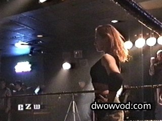 Dangerous Women Enter Combat Zone - G.I. HO vs SOUNDGUY vs ELLE MAE