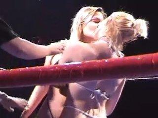 Totally Sexy Mayhem Women's Wrestling (Full Show)