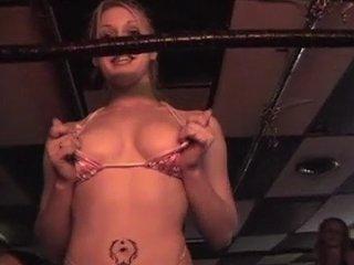Absolute Mayhem The School Girl Debuts (Full Show) Pro & Oil Wrestling
