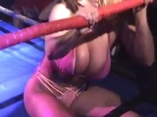 DANGEROUS WOMEN OF WRESTLING GONE WILD 2 - FREE PREVIEW VOD