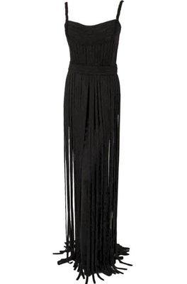 Elizabeth Mason Couture Black