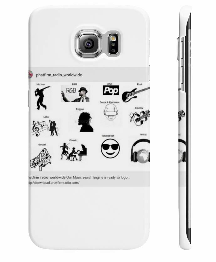 Wpaps Slim Phone Cases White