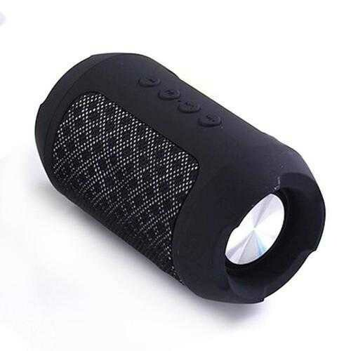 Portable Wireless bluetooth Speaker TF Card Hands free  Waterproof Outdoors Speaker