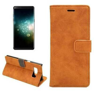 Bakeey Magnetic Flip Wallet Card Slot Protective Case for Samsung Galaxy Note 8/S8/S8Plus/S9/S9Plus