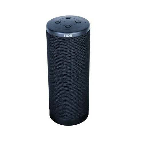 Bluetooth Speaker with Google Assistant & Siri Assistant