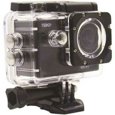 Naxa NDC-407 Waterproof Action Camera