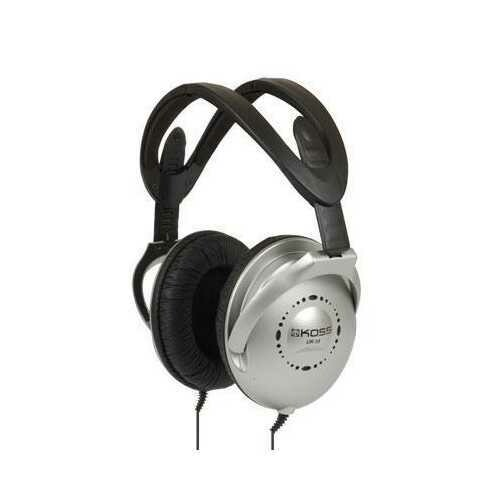 Collapsible Stereo Headphone
