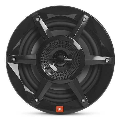 "JBL 65"" Coaxial Marine RGB Speakers - Black STADIUM Series"