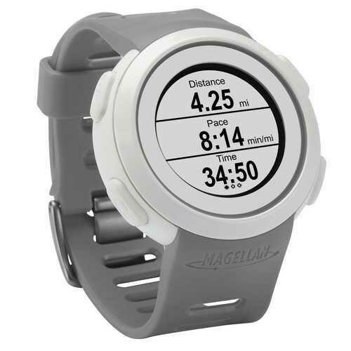 Magellan Echo Fit Sports Watch Gray