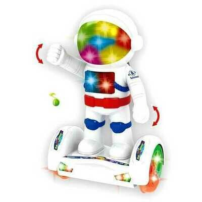 Astronaut RC Robot With 3D Lights and Music