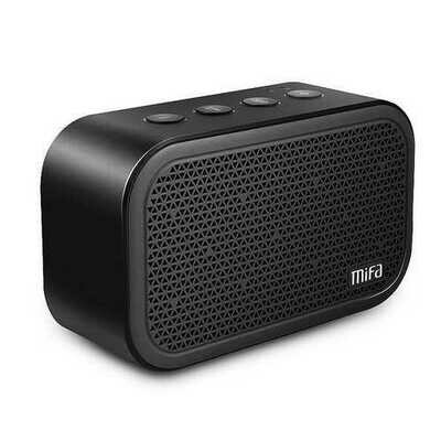 MIFA M1 Portable Wireless bluetooth Speaker Stereo Music System Outdoors Wireless Soundbar