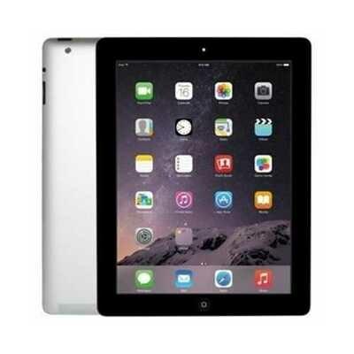 iPad 4 32GB BLK Bundle