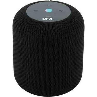 QFX BT-600 Portable Bluetooth MusicPod Speaker