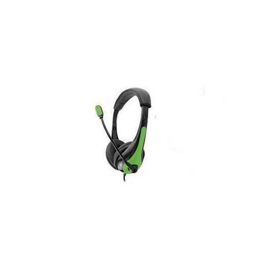 Headphone Clssrm Pk 24pk Green