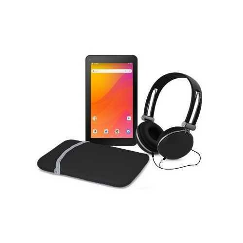 """Ematic 7""""Android 8 1 Tab Black"""