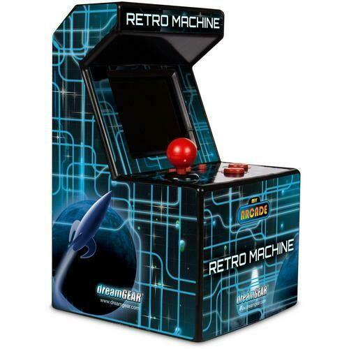 My Arcade Retro Machine w/200 Games