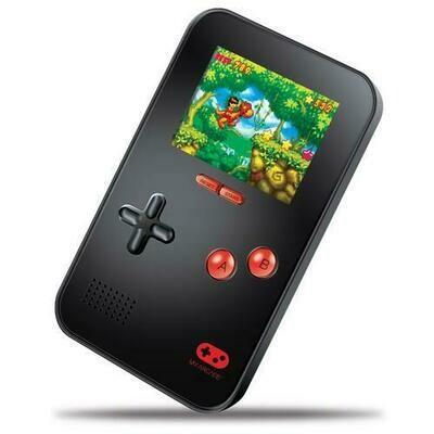 My Arcade Go Gamer Portable - Black