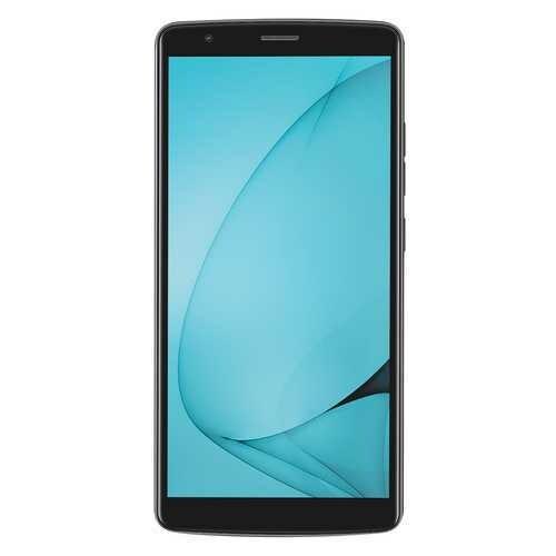 Blackview A20 Smartphone - Black