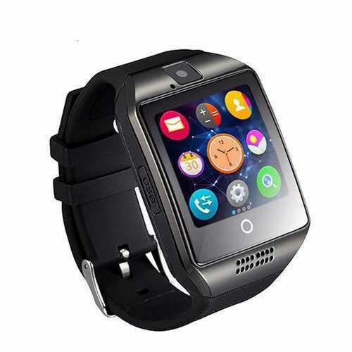 Camera SIM TF Card bluetooth Smart Watch