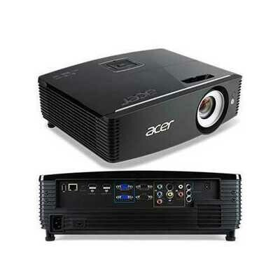 P6500 Projector 1080p