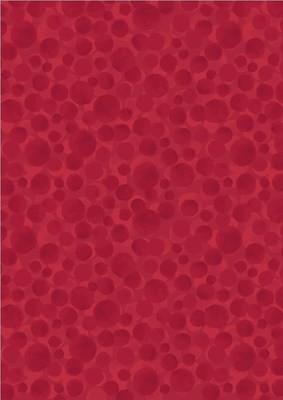 Lewis & Irene Bumbleberries - Yule Red