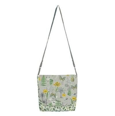Makower Fern Garden- Messenger Bag Kit