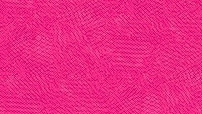 Makower - Dimples Scorching Pink