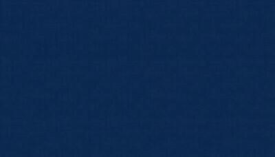 **REMNANT** Makower Linen Texture - Navy 36cm x 112cm